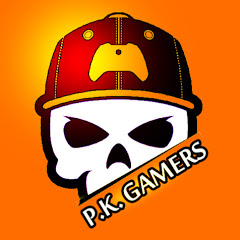 P.K. GAMERS