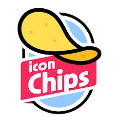 아이콘칩스 icon Chips