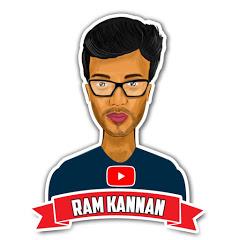 Ram Kannan