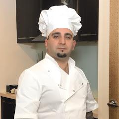 Chef Javad Javadi