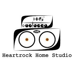 Heartrock Home Studio