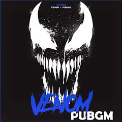 VENOM - PUBGM