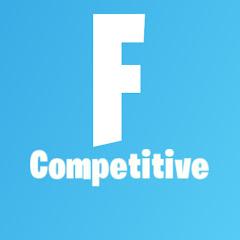 Competitive Fortnite