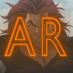 AR Manga