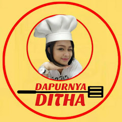 Dapurnya Ditha