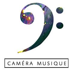 Caméra Musique