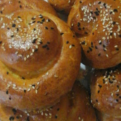 طبخات ياسمين - حلويات سهلة وسريعة
