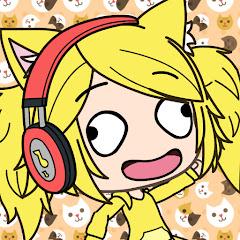 Кошка Солнышко