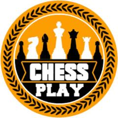 Play Chess. Савелий Голубов. Играть в шахматы