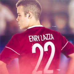 Enry Lazza