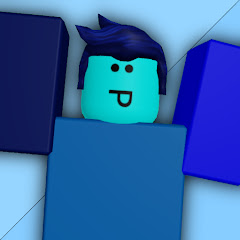 Blue Blob