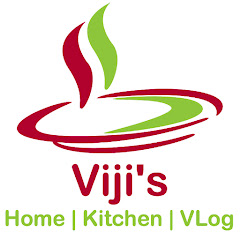 Viji's Home Kitchen VLog
