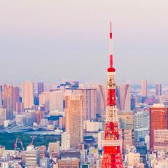 東京さんぽ