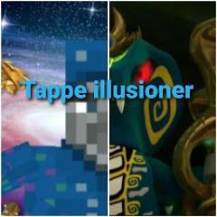 tappe illusioner