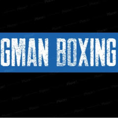 Gman Boxing