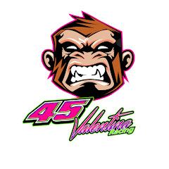 Valentina VR45