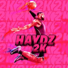 HAYDZ 2k