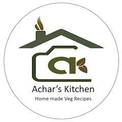 Achars Kitchen