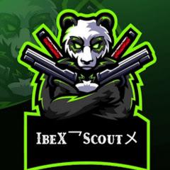 IbeX乛Scoutメ