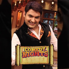 Comedy Nights with Kapil - Topic