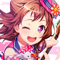 BanG Dream! Girls Band Party! Official