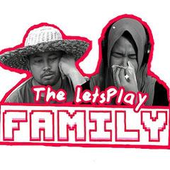 The LetsPlay FAMILY