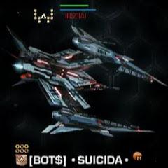 SUICIDA DO