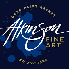 Steve Atkinson Fine Art