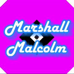 Marshall Malcolm