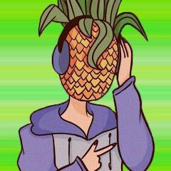 Pineapple Pete