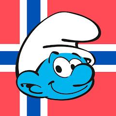 Smurfene • På Norsk