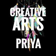 Creative arts by Priya