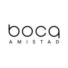 Amistad Boca
