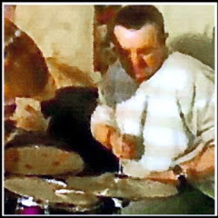 Andrew Nelson drum covers