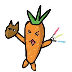 獸人と蘿蔔