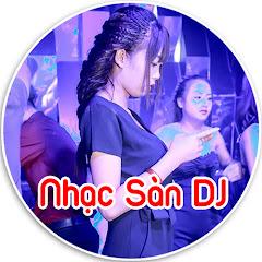 Nhạc Sàn DJ