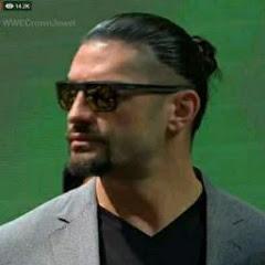 Roman Reigns_WWE