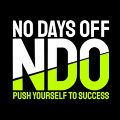 No Days Off Functional Fitness Clubs