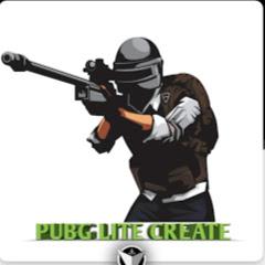 PUBG LITE CREATE