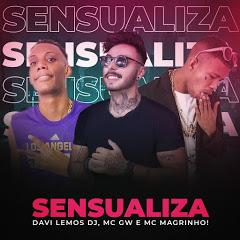 MC Magrinho - Topic