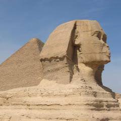 I'm egyptian