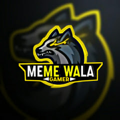 Meme Wala Gamer
