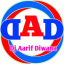 Dj Aarif Diwana