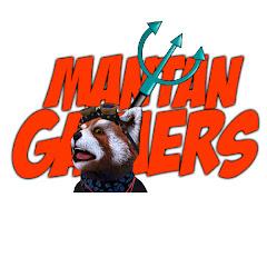MANTAN GAMERS