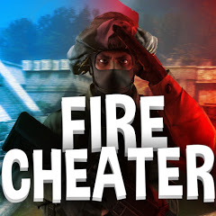 Fire cheater