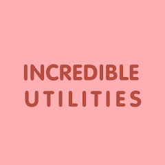 Incredible Utilities