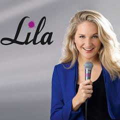 Profi-Sängerin Lila aus München