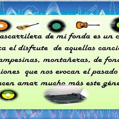 GUASCARRILERA DE MI FONDA