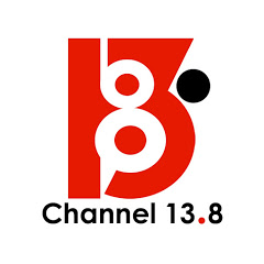 Channel 13.8