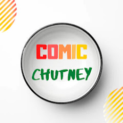 Comic Chutney